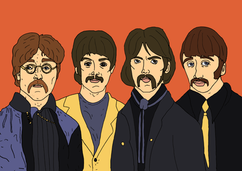 216. Beatles I