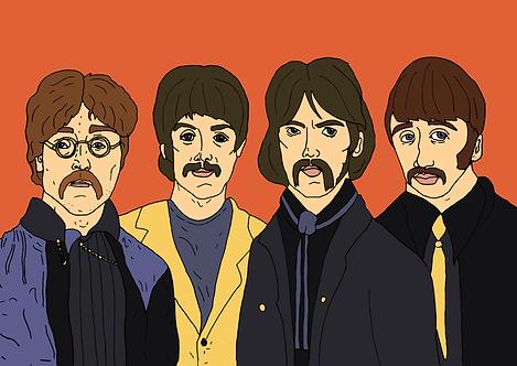 Beatles I