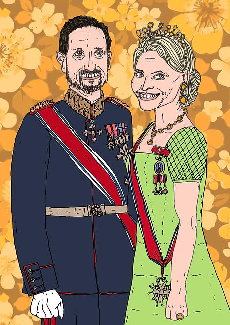 Kronprinsparet II