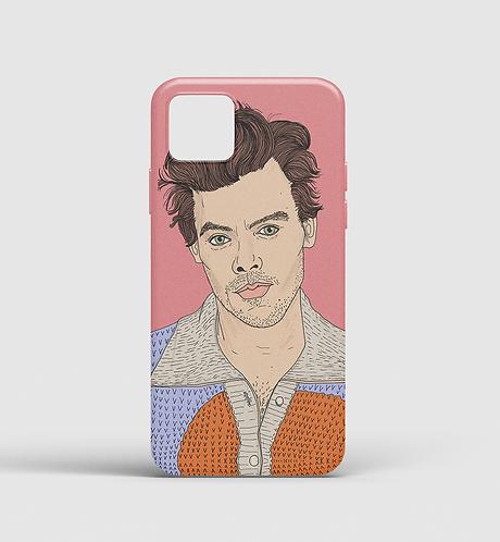 Harry Styles (iPhone case)