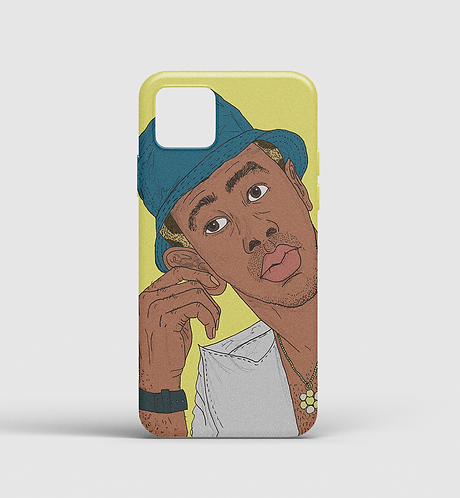 Tyler, the Creator (iPhone case)