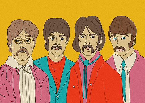 Beatles V