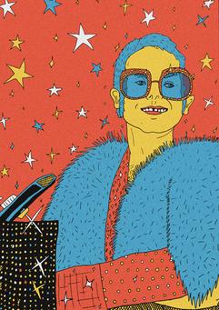 221. Elton John II (2020_01_19 17_23_38
