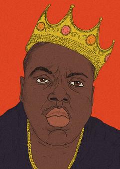 304. Notorious B.I.G. I
