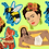 Thumbnail: Mixed Pack #2 (4-pack stickers)