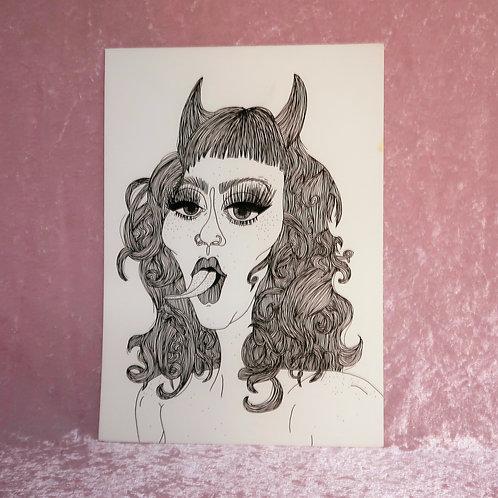 ORIGINAL: Devil