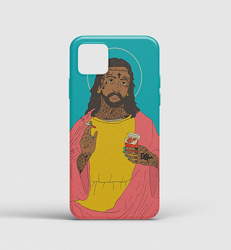 Studen X (iPhone case)