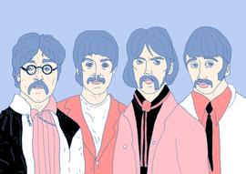 217. Beatles II