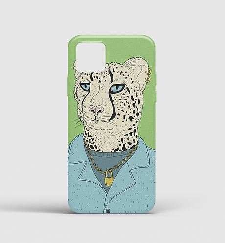 Frank VI (iPhone case)