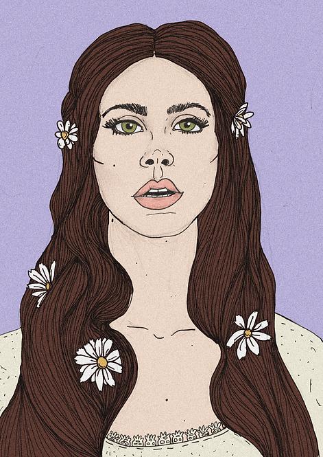 Lana Del Rey II