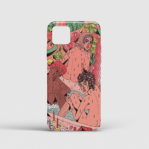 Care (iPhone case)