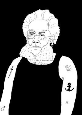 187. Henrik Ibsen III