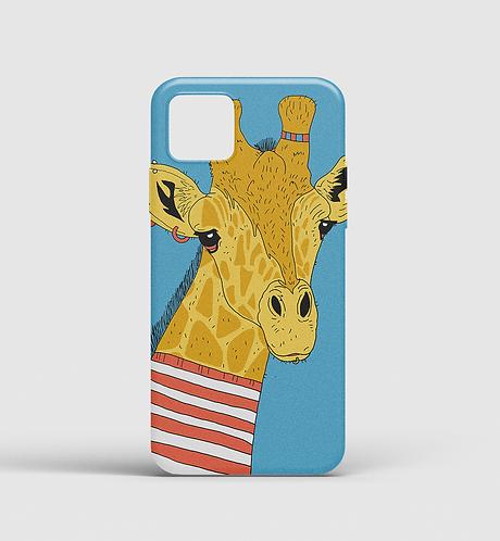 Magnus (iPhone case)