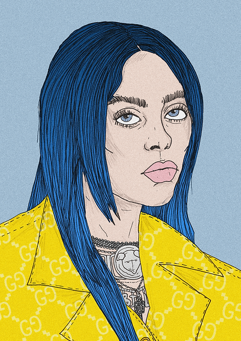 Billie Eilish II