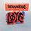 Thumbnail: Siddis uttrykk (8-pack stickers)