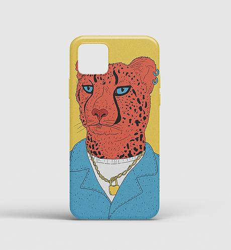 Frank II (iPhone case)