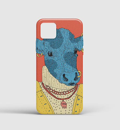Beate (iPhone case)