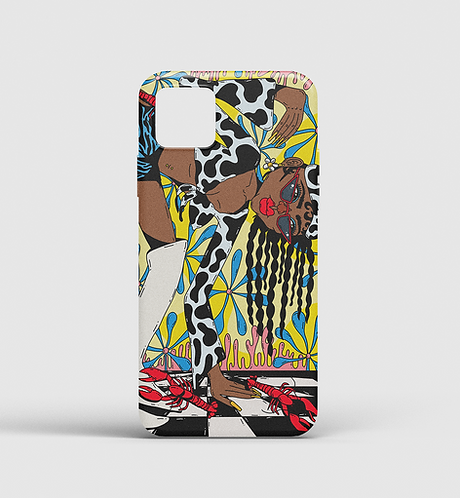 Holly (iPhone case)