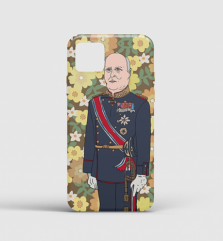 Kong Harald I (iPhone case)