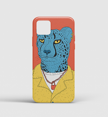 Frank I (iPhone case)
