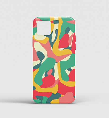 Spraglete (iPhone case)