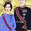 Thumbnail: Kongeparet XVI