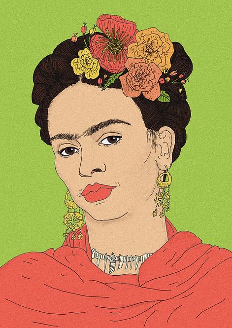 Frida Kahlo 2.1