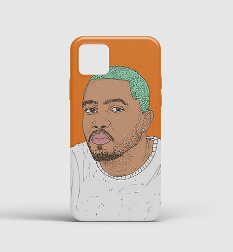 Frank Ocean (iPhone case)