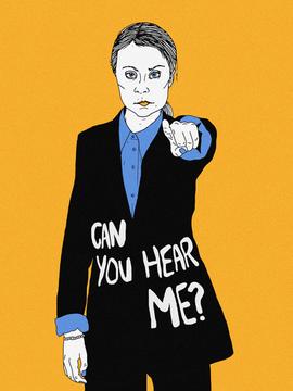 188. Greta Thunberg