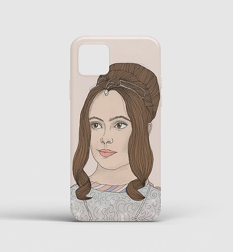 Askepott (iPhone case)