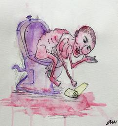3. Toalett