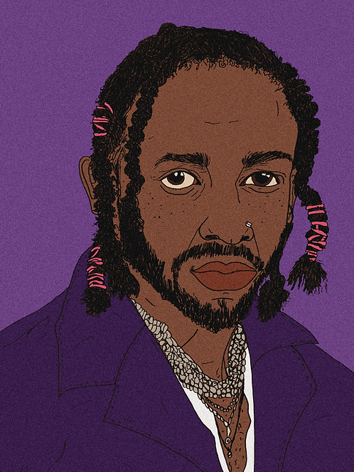 Kendrick Lamar II