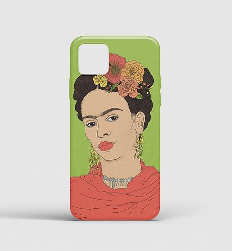 Frida Kahlo 2.1 (iPhone case)