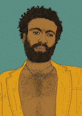 297. Donald Glover