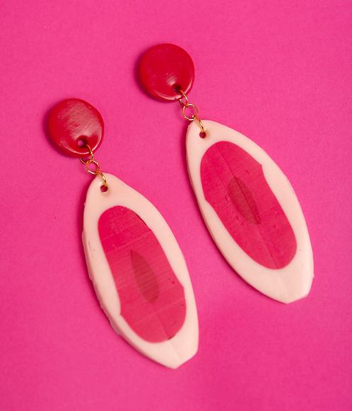 VOOVA earrings