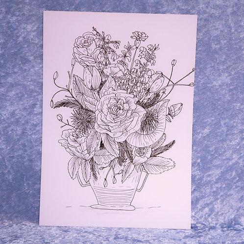 ORIGINAL:  Fleurs