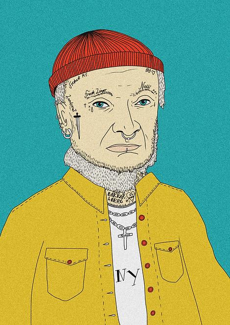 Ivar Aasen IV