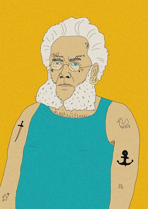Henrik Ibsen V