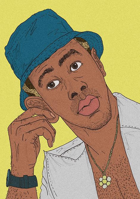 Tyler, the Creator I
