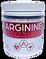 """Arginine Advantage® Jar Highest Nitric Oxide Producer """"in the blood""""."""