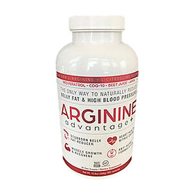 Arginine Advantage Plus