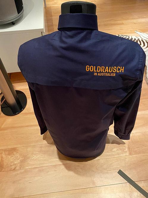 Goldrausch in Australien - Das Hemd zur Serie