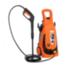 Power-washer for hire
