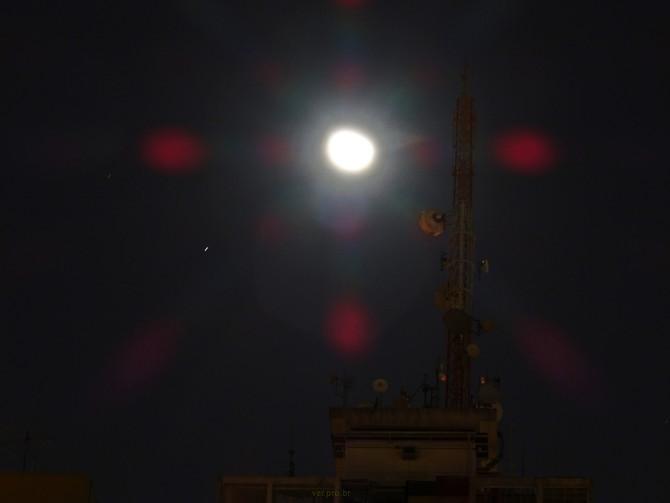 Lua na Torre