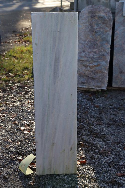 Afyon Beyaz | Stele 115 x 30 x 17cm