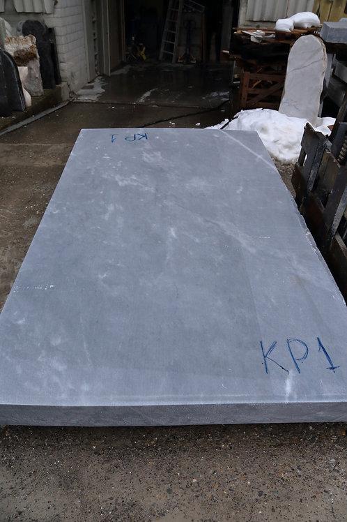 Kaplan Platte | 280 x 165 x 16cm
