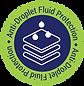 Anti-Droplet Logo