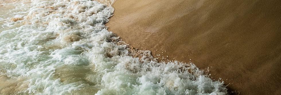 Crashing Surf, Barbados