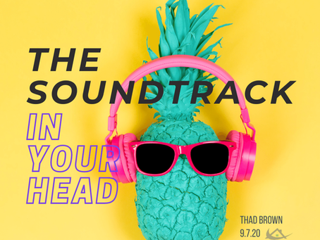 The Soundtrack In Your Head