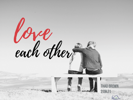 Love Each Other